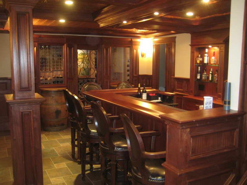 modern home wet bar designs wet bar designs with wall
