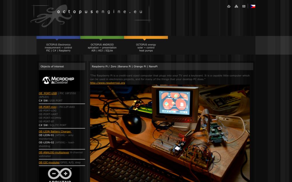 Octopusengine - vývojová laboratoř - vitruální realita, 3scann, 3D tisk - Bitcoinový automat, BTC terminál, kybernetika, robotika, AI. - Dolní Chaloupky 13, 106 00 Praha,Česká republika