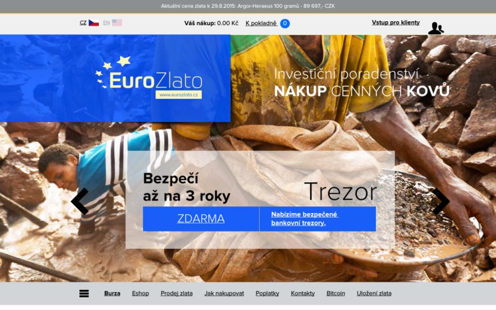 Jsme český investiční web zabývající se prodejem investičního zlata prostřednictvím interní inzerce (burzy), která Vám umožňuje prodat či koupit drahé kovy.Vyzkoušejte naší inzerci, prodávejte a kupujte za nejlepší ceny. Téměř za pár minut po registraci zdarma, můžete obchodovat. - Spojilská 1853, Pardubice 530 03, Česká republika