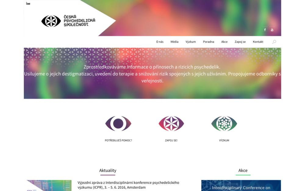 Česká psychedelická společnost (CZEPS) vznikla za účelem vytvoření prostoru k otevřené diskuzi o psychedelických látkách, jejich přínosech a rizicích. Chceme zprostředkovávat přístup k novým poznatkům a podporovat výzkum v této oblasti. Naší aktivitou bychom rádi navázali na odkaz ČR jako jednoho z center psychedelického výzkumu z 60. let minulého století. - Olomoučany 204, 679 03 Olomoučany, Česká republika