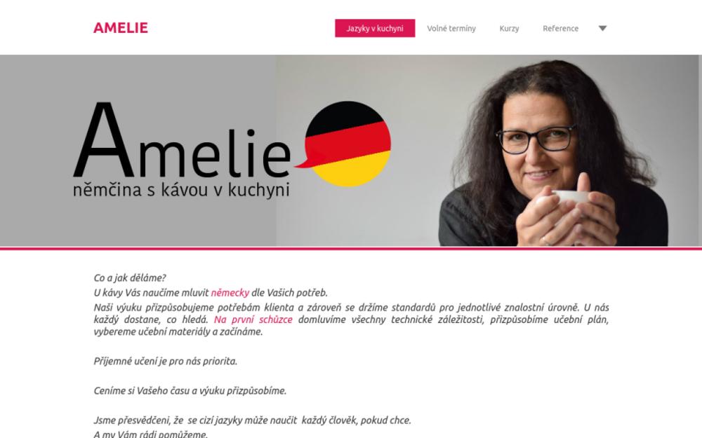 Individuální, online a skype kurzy němčiny - 5. května 171/13, 460 01 Liberec, Česká republika