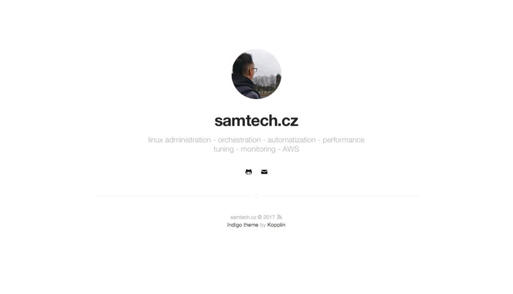 Administrace, orchestrace a monitoring linuxových serverů. Amazon AWS cloud, konzultace. - 170 00 Praha, Česká republika