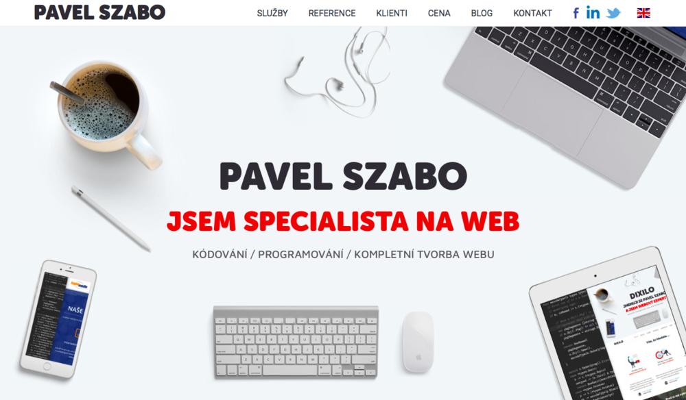 Programování webových stránek a informačních systémů na míru. - Na Vyhlídce 772/7, 739 32 Vratimov, Česká republika