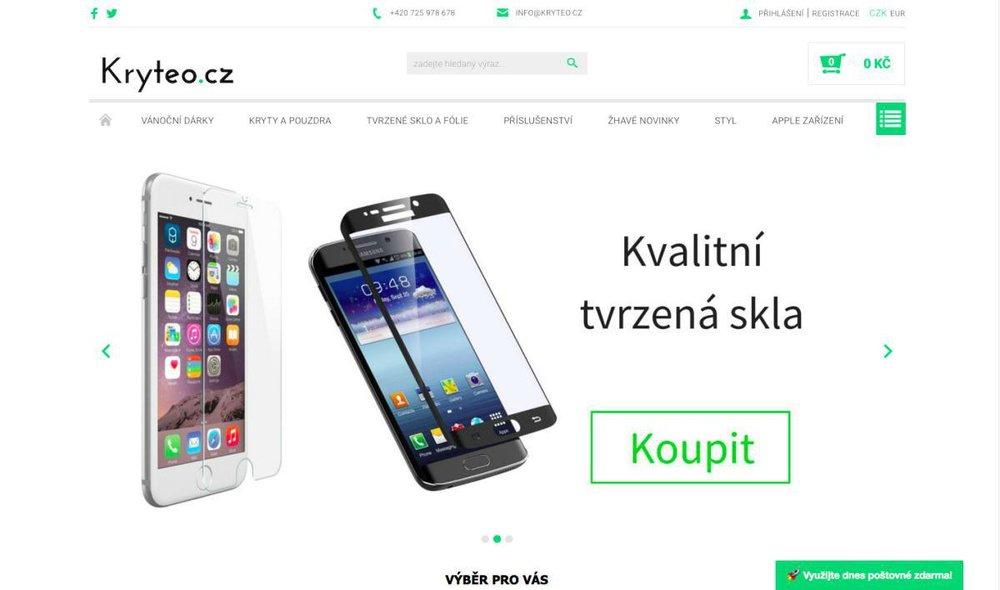 Originální příslušenství pro Apple iPhone a kvalitní doplňky dalších značek. Poštovné zdarma na všechny objednávky. - Palackého tř. 45, 612 00 Brno, Česká republika