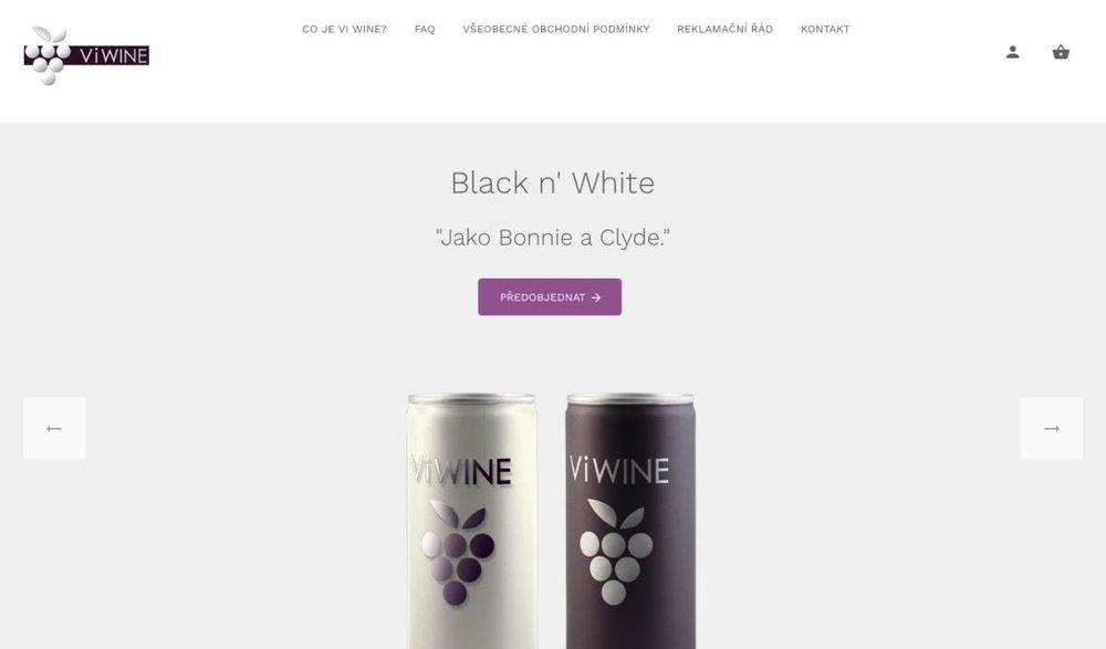 Nejsme jen víno, jsme příběh. Dovolujeme si vám představit náš unikátní produkt Vi WINE, víno v plechovce. Jsme první v České Republice, kteří vám přinášejí tradiční nápoj v netradičním obalu. - Broučkova Lhota 21, 391 37 Chotoviny, Česká republika