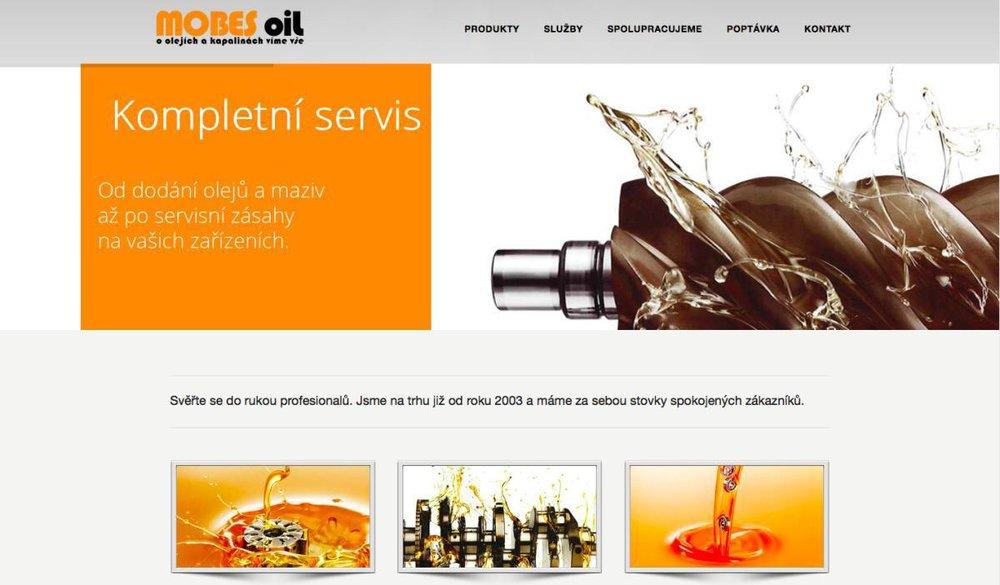 Zajišťujeme dodávky průmyslových olejů a maziv ve špičkové kvalitě.Nabízíme oleje a maziva značek EXXONMOBIL, SHELL, HOUGHTON, TOTAL, SPANJAARD, STATOIL, ARAL, OMV, TIGROL.Nabízíme kompletní technické řešení včetně uceleného sortimentu produktů pro veškeré průmyslové aplikace včetně speciálních maziv. Samozřejmou součástí prodeje olejů a maziv jsou dodávky zboží k zákazníkovi ve stanoveném termínu.V souvislosti s dodávkami olejů a maziv zajišťujeme kompletní servis – údržbu strojů, fluid management,ošetřování olejových kapalin a péči o obráběcí kapaliny. - Republikánská 1102/45, 312 00 Plzeň, Česká republika
