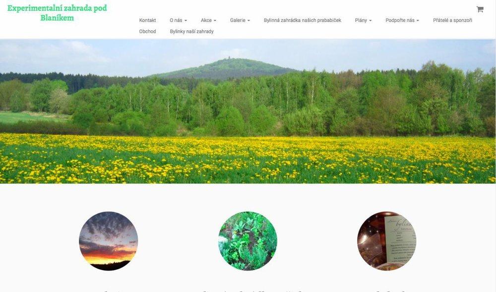 Jsme veřejná bylinná zahrada pod Blaníkem a malý rodinná farma pěstující léčivé bylinky. Zároveň vyrábíme i minerální třísložkové hnojivo vhodné pro hydroponii a kapénkovou závlahu. - Karhule 1, 257 08 Načeradec, Česká republika