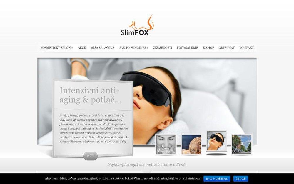 Kosmetické studio SlimFOX je místem, kde objevujeme krásu a pomáháme jí rozkvést. Být krásná znamená především cítit se dobře ve své kůži a být sama se sebou spokojená.Pokud vlastníte Bitcoiny nebo některou z vybraných kryptoměn, můžete u nás zaplatit služby i zboží pomocí těchto moderních platebních prostředků. Doporučujeme platbu provést 24 hodin před plánovaným ošetřením nebo návštěvou našeho studia a nejlépe nás předem informovat, že službu nebo zboží platíte předem. Vzhledem k velkým kurzovním výkyvům nejen Bitcoinu, ale prakticky všech kryptoměn, je vyžadováno vždy platit vypočtenou cenu, která je platná v okamžiku odeslání platby. - 2 103 Rašínova, Česká republika