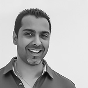 Shanu Mohamedali - Technology Known for his leadership and keen eye on new technologies, Shanu leads the vision and technology behind the ArcLighter and is a holder of several patents pending spanning many different industries.
