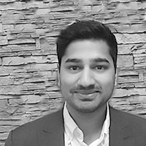 Manraj Khabra - Project Management As a skilled project manager, Manraj helps to inspire the ArcLighter team on all levels and helps to coordinate everything from manufacturing to logistics to sales.