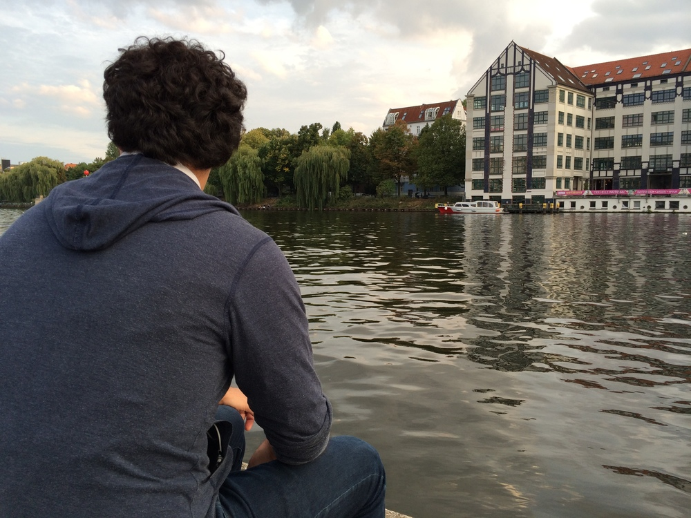 Paulie reflects on the RHSML unofficial trip to Berlin