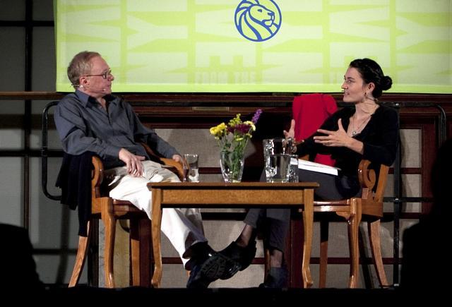 David Grossman + Nicole Baum
