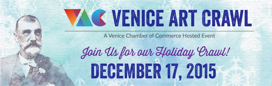Venice Art Crawl - December 17th 2015