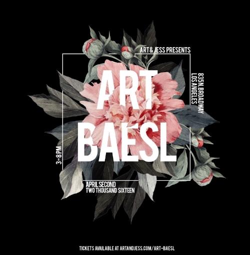 Art Baesl
