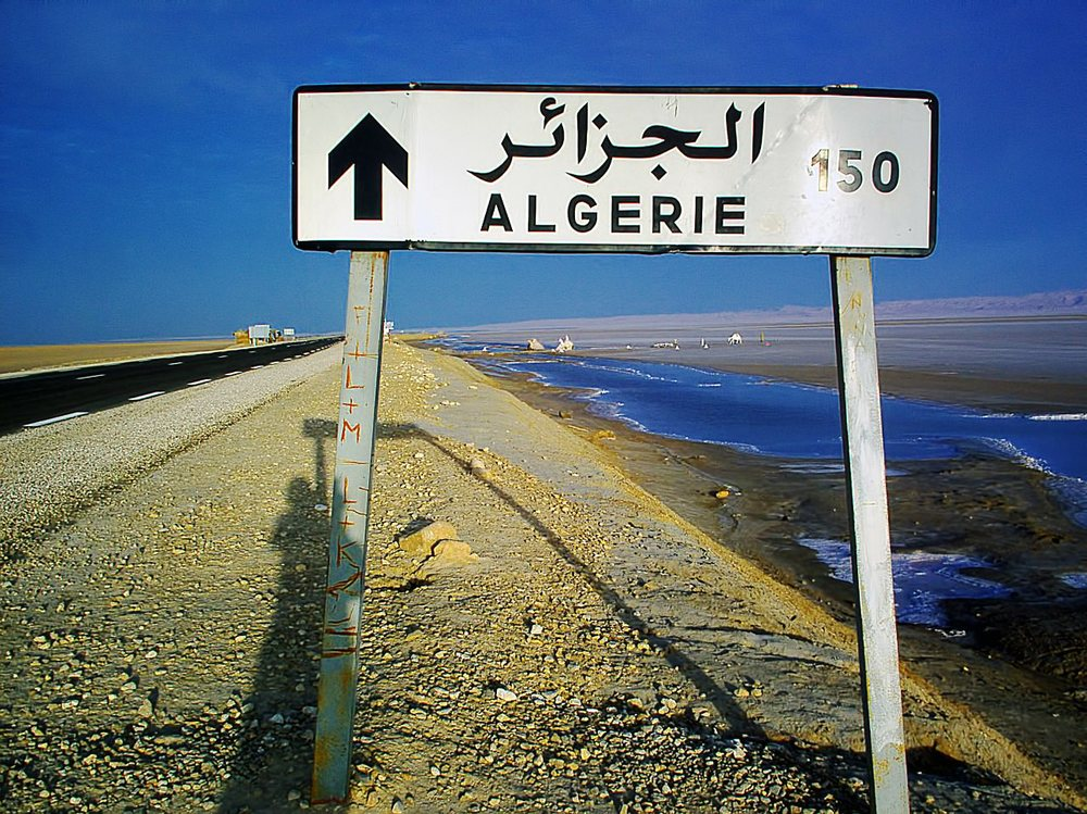 Algeria energy boom still far away