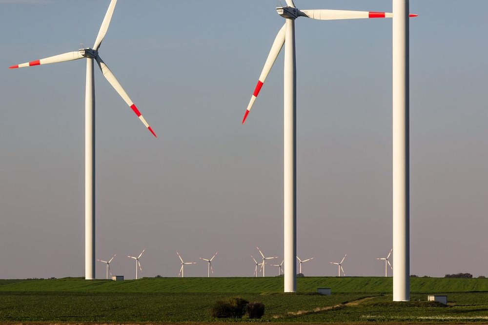 Germany trying to move from successful electricity transition to full blown energy transition