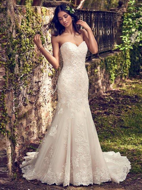 Langs Bridal
