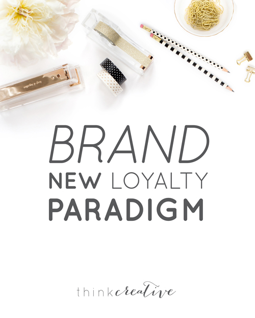 American Marketing Association Recap: A Brand New Loyalty Paradigm