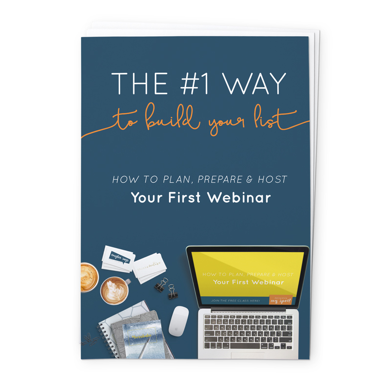 The #1 Way to Build Your List