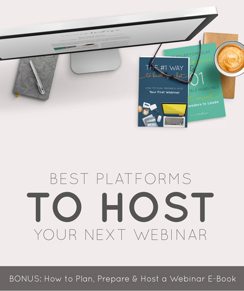 Best Platforms to Host Your Next Webinar  |  Comparison between Go To Webinar, Google Hangout on Air & Webinar Jam  |  Think Creative