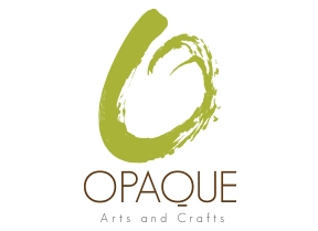 Opaque Arts and Crafts  |  Brand Design  |  Think Creative Collective