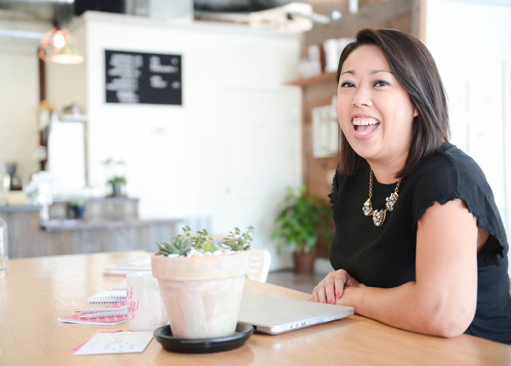 Thuy Bui | Lifestyle Marketing | Think Creative Collective