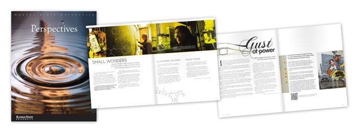 Perspective's Magazine  |  Abagail Pumphrey