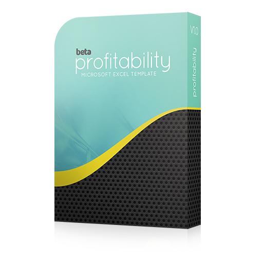 Profitability Tracker
