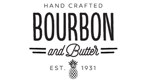 Bourbon & Butter Logo Design by Think Creative Collective