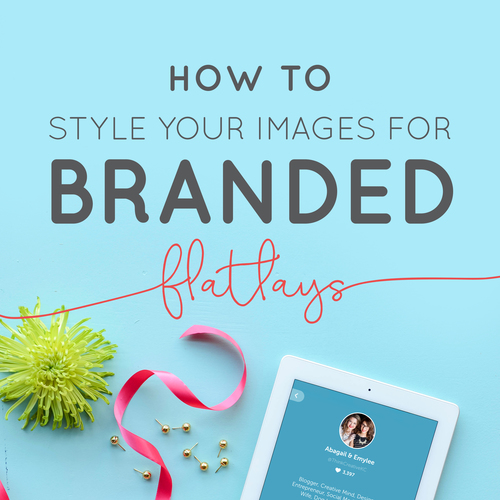 How to Use Creative Market Products in Canva So You Don't Waste Time