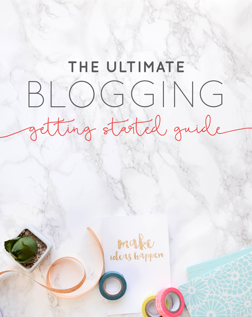 Start your blog, see the challenges every blogger faces and learn the 10 things you need to know before making your blog a business.     Think Creative Collective