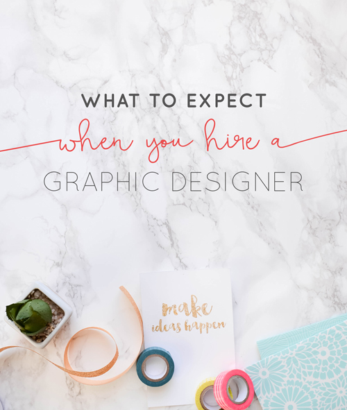 Have you ever tried to design your own logo? Or furthermore, tried your hand at web design? It's not as easy as it may look. Thankfully, there are plenty of talented graphic designers ready and willing to lend their services and help you create the brand of your dreams! | Think Creative Collective