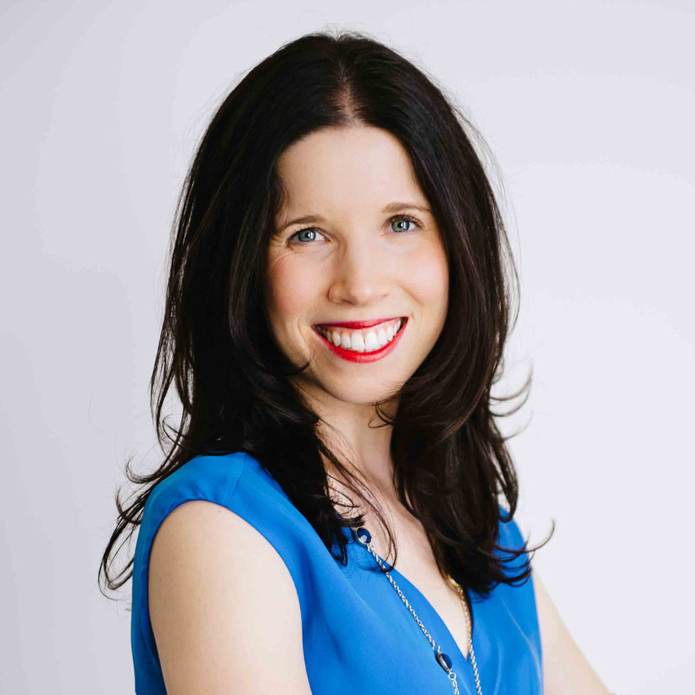 Rachel Hofstetter  |  CMO of Chatbooks  |  On the Strategy Hour Podcast