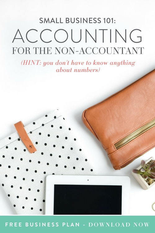 Accounting for Small Businesses is oftentimes the biggest stressor for small business owners, especially creatives. Crunching the numbers can feel overwhelming. But without the proper preparation and tracking, not having the right cash flow clarity can be the difference between you being a thriving business and closing your doors.  |  Think Creative Collective