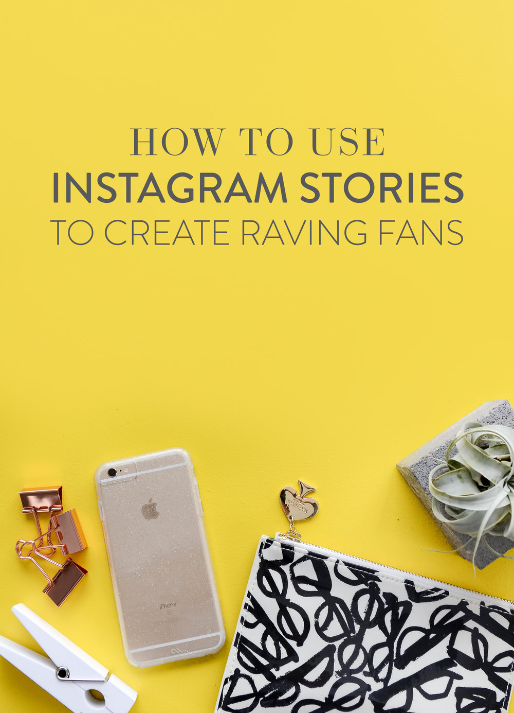 Instagram Stories debuted and our biggest complaint is that we don't know what to call them. InstaSnaps? Instants? Snaps? Insta Stories? #TheStruggleisReal.  Besides that, we're in love.  |  Think Creative Collective
