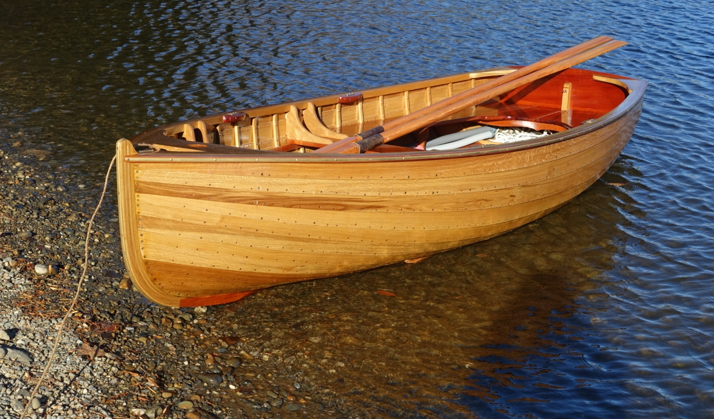 Shipwright Skills wooden boats