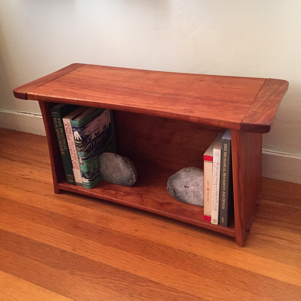 Plant stand/bookshelf