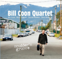 Bill Coon Quartet - Scudder's Groove