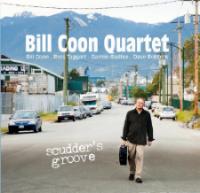Bill Coon Quartet - Scudder's Groove