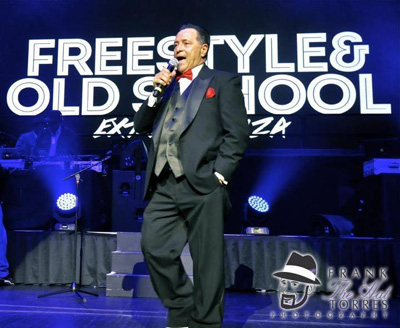 """Sal Abbatiello (CEO of Fever Records) will be taking about his career & being a producer of """"The Legends Of Freestyle"""" liveMay 10, 2017 on The Late Night With Johnny P Show."""