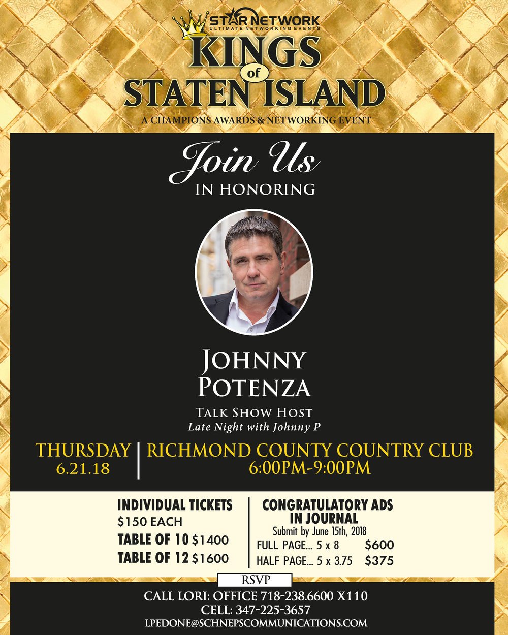 Personal Invite - Kings of SI - Johnny Potenza (1).jpg