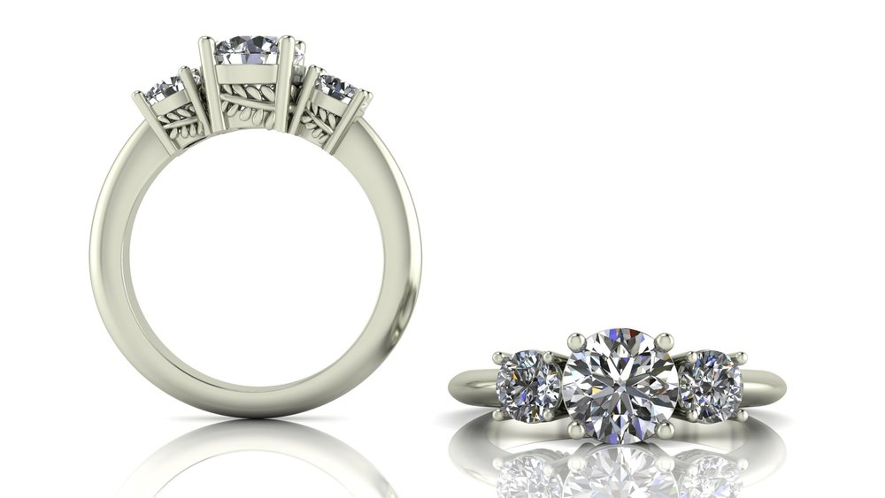 Your Jewelry Designs, Expertly Crafted. - Let our jewelry experts turn your idea into reality.