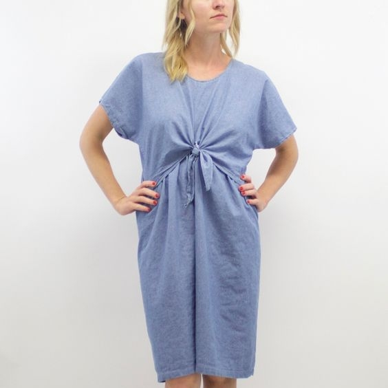 latch dress co -