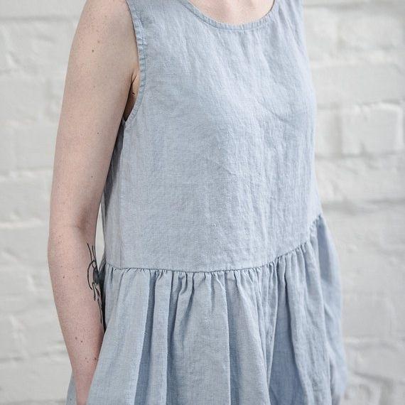 not perfect linen -