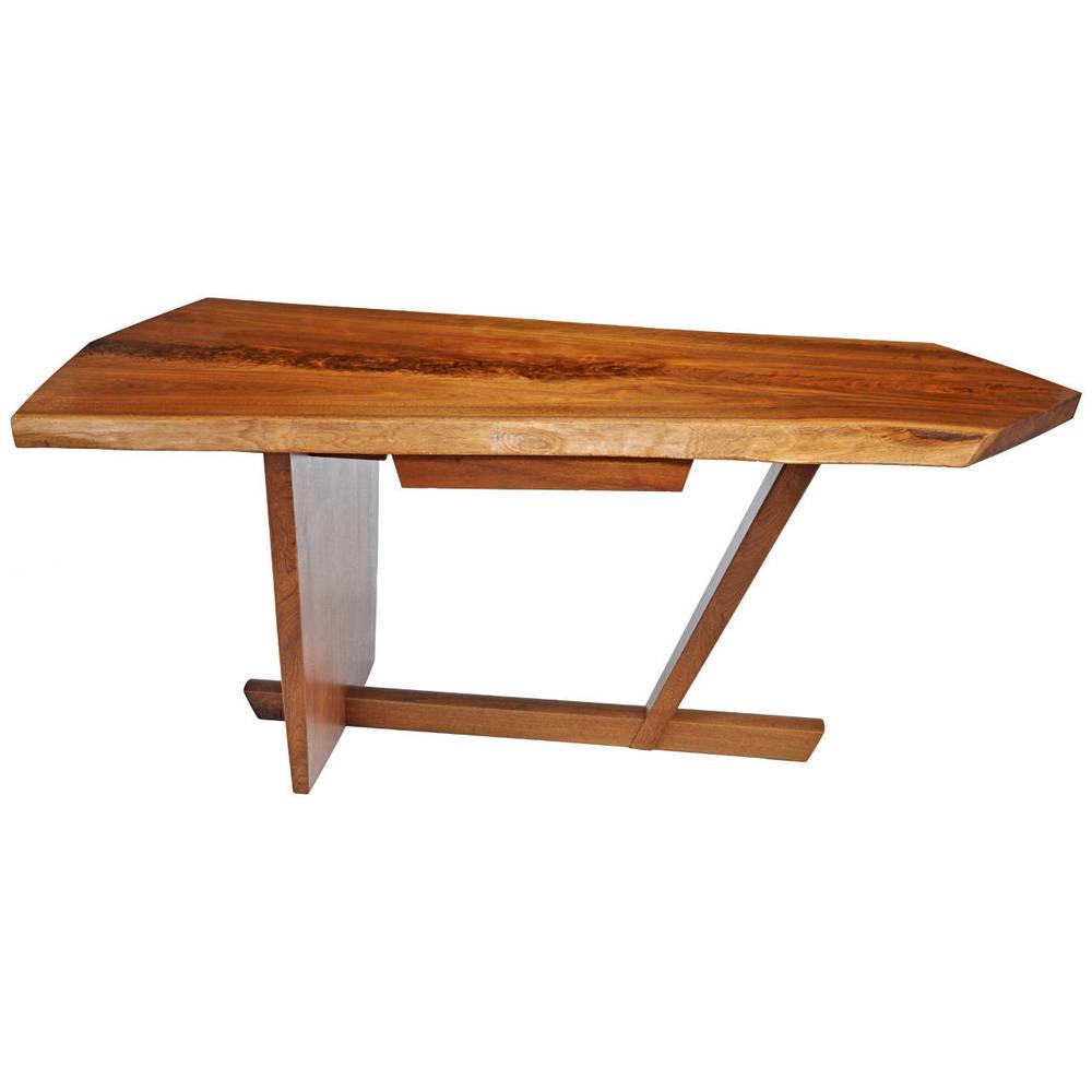 George Nakashima  Minguren Desk $95,000