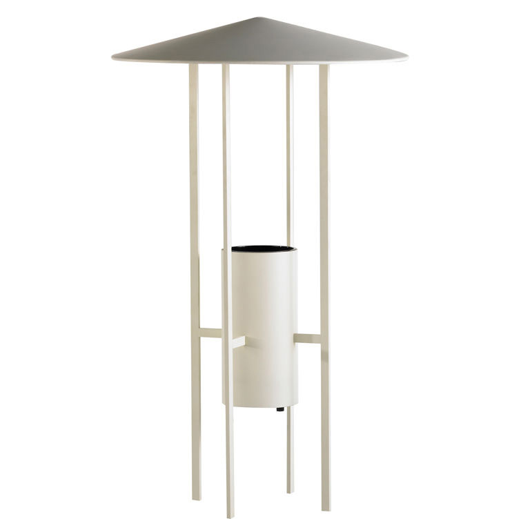 Philip Johnson & Richard Kelly   Important Prototype Floor Lamp $27,000