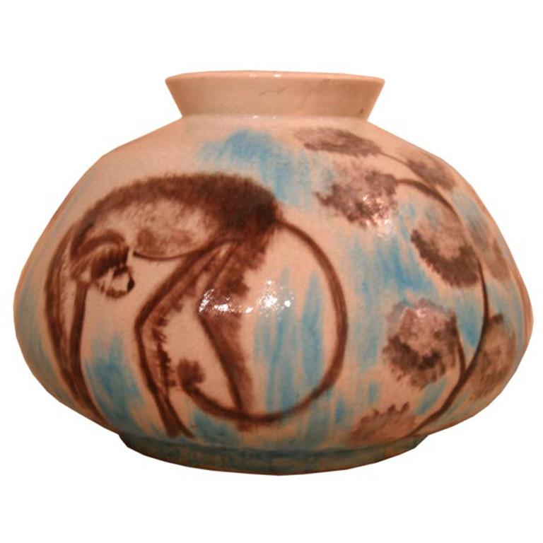 Paule Petitjean for Primavera  Vase $12,500