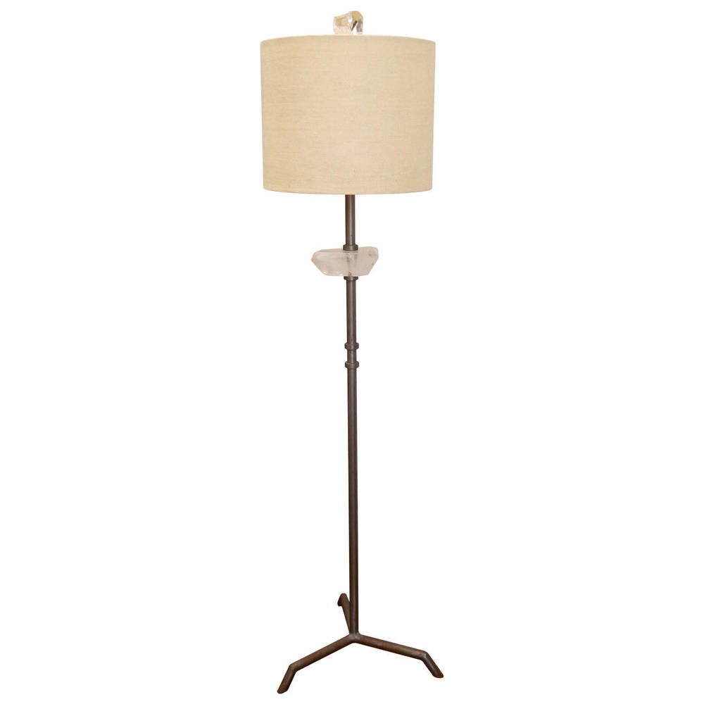 Marc du Plantier  Floor Lamp $85,000