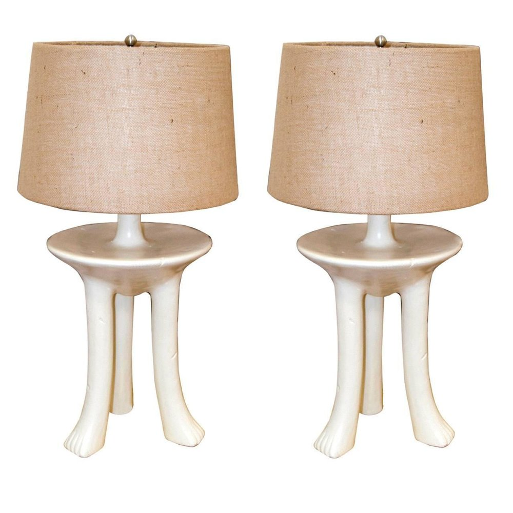TABLE LAMP PAIRS