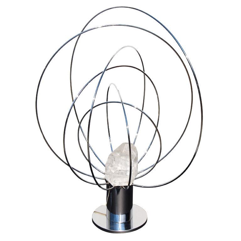 Angelo Brotto  Esperia Table Lamp $4,900